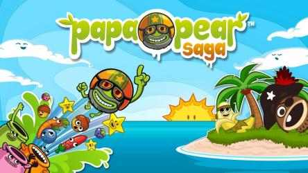 Captura de Pantalla 10 de Papa Pear Saga para windows