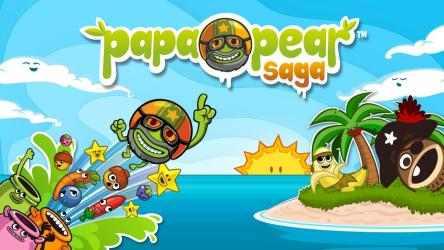 Captura de Pantalla 5 de Papa Pear Saga para windows
