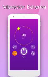 Screenshot 14 de Vibrador para mujeres para android