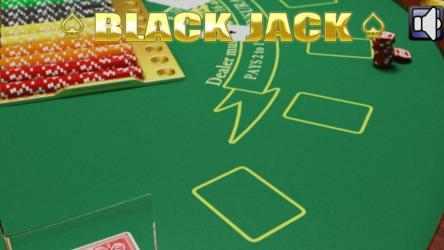 Imágen 1 de Blackjack- para windows