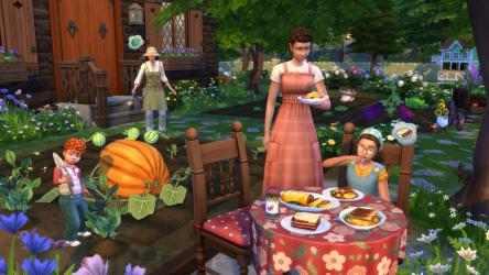 Captura 3 de Los Sims™ 4 Vida en el Pueblo - Pack de Expansión para windows