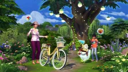Screenshot 5 de Los Sims™ 4 Vida en el Pueblo - Pack de Expansión para windows