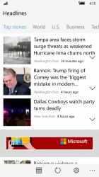 Captura 2 de GNews - Google News Reader para windows