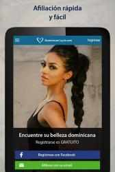 Imágen 6 de DominicanCupid - App Citas República Dominicana para android