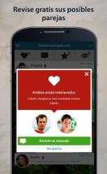 Imágen 4 de DominicanCupid - App Citas República Dominicana para android