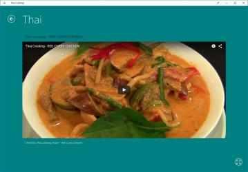Imágen 5 de Asia Cooking para windows
