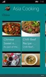 Imágen 9 de Asia Cooking para windows