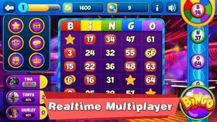 Captura de Pantalla 5 de Bingo Power Free Game para windows