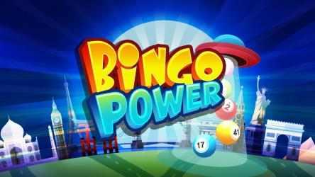 Screenshot 1 de Bingo Power Free Game para windows