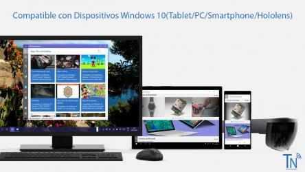 Captura 13 de XM Technoly News para windows