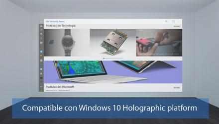Imágen 1 de XM Technoly News para windows