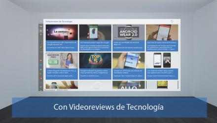 Captura 4 de XM Technoly News para windows