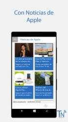 Imágen 9 de XM Technoly News para windows