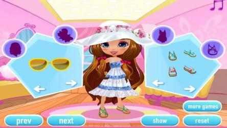 Imágen 3 de Cute Model - Fashion Beach Party para windows