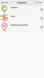 Screenshot 4 de Isla Cristina y sus rutas para android
