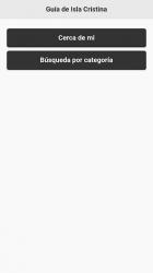 Captura de Pantalla 3 de Isla Cristina y sus rutas para android