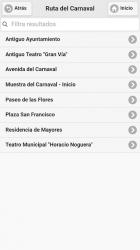 Captura de Pantalla 6 de Isla Cristina y sus rutas para android