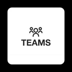 Captura de Pantalla 1 de Teams para android
