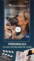 Captura de Pantalla 8 de CallApp: Identificador de llamadas y grabadora para android