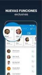 Captura de Pantalla 9 de CallApp: Identificador de llamadas y grabadora para android