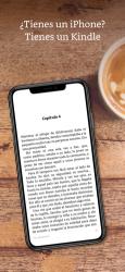 Captura de Pantalla 1 de Kindle para iphone
