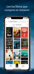 Captura 2 de Kindle para iphone