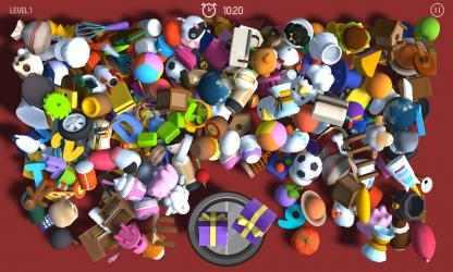 Captura de Pantalla 3 de Match 3D - Matching Puzzle para windows