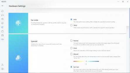 Screenshot 7 de MyASUS para windows