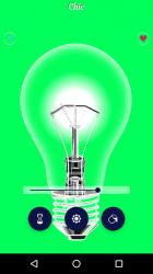Captura de Pantalla 7 de Luz Verde para android