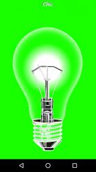 Captura 6 de Luz Verde para android