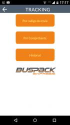 Imágen 3 de BUSPACK Express para android