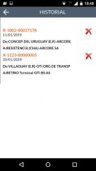 Imágen 6 de BUSPACK Express para android