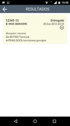 Screenshot 7 de BUSPACK Express para android