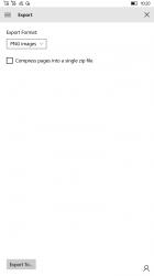 Captura 9 de PDF Viewer Plus para windows