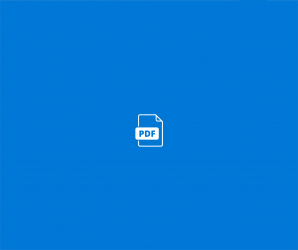 Captura de Pantalla 1 de PDF Viewer Plus para windows
