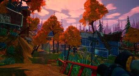 Captura de Pantalla 4 de Hello Neighbor 2 Alpha 1 para windows