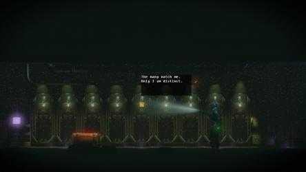 Screenshot 14 de The Fall Part 2: Unbound para windows