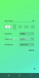 Captura de Pantalla 2 de Alight Motion Pro Guide 2k20 para android