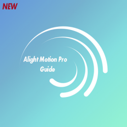 Captura 1 de Alight Motion Pro Guide 2k20 para android