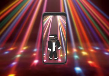 Captura 6 de A Friday Night Funkin mod for MCPE para android
