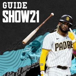 Screenshot 1 de MLB The Show 21 Guide para android