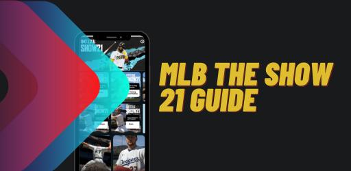 Captura de Pantalla 5 de MLB The Show 21 Guide para android
