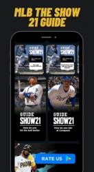 Captura 4 de MLB The Show 21 Guide para android