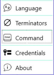 Captura 2 de Multi Comm Terminal para windows