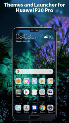 Imágen 5 de Theme launcher for Huawei p30 para android