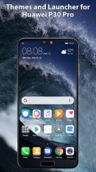 Imágen 6 de Theme launcher for Huawei p30 para android