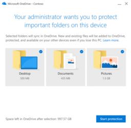 Captura 4 de OneDrive para windows