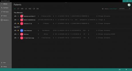 Screenshot 7 de DICOM Viewer Essential para windows