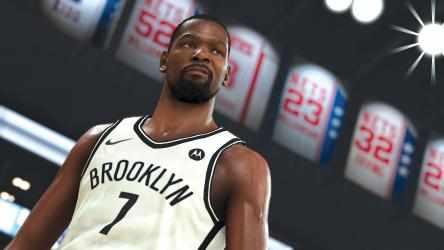 Screenshot 4 de NBA 2K22 Edición 75 Aniversario de la NBA para windows