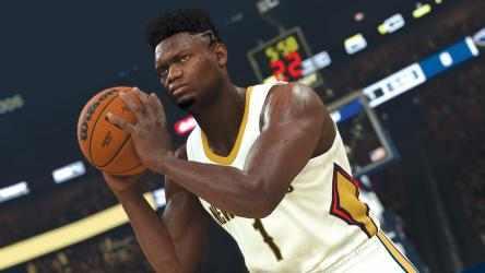 Captura 6 de NBA 2K22 Edición 75 Aniversario de la NBA para windows
